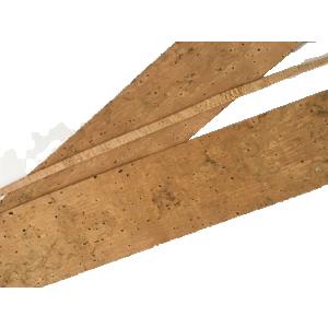 Sughero per strumenti musicali – 5 fogli da  70×100 mm.  Spessore 1,5 mm – Per misure diverse contattaci